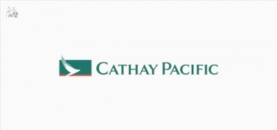 Cathay Pacific Airlines Logo