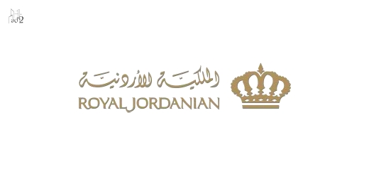 Royal Jordanian Logo