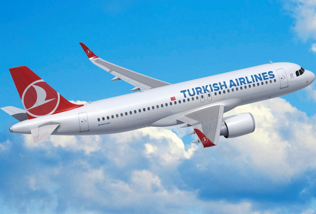 Turkish Airlines office Location and Business Hours in Abu Dhabi