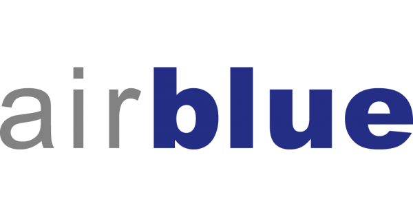 Airblue Sales Office and Cargo office in Abu Dhabi