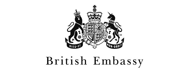 British Embassy Office Timing and Location in Abu Dhabi