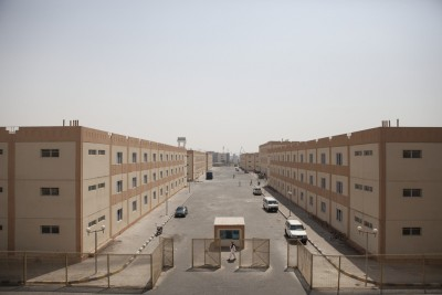 Abu Dhabi invests to upgrade the facility to workers comfort