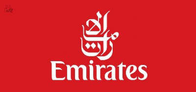 Emirates Logo - Emirates Airlines, Dubai