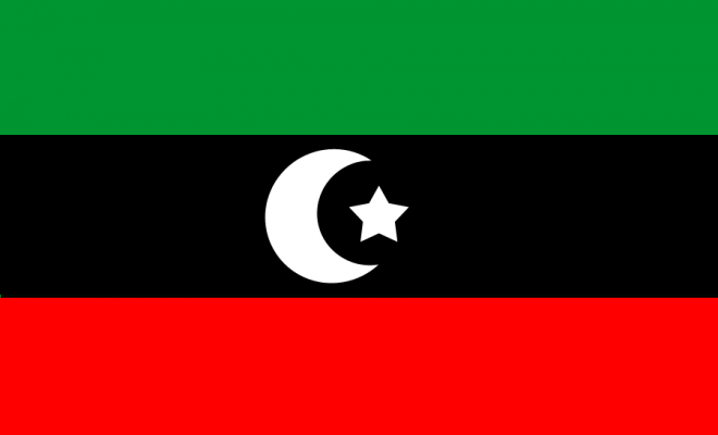 Libya Embassy in Abu Dhabi