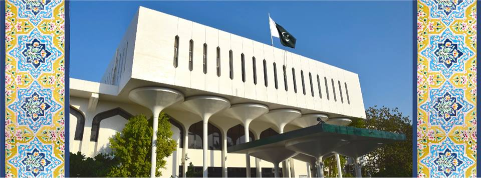 Pakistan Embassy Timing and Location in Abu Dhabi