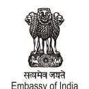 India Embassy in Abu Dhabi