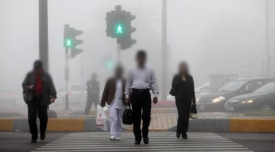 Abu Dhabi records 4,000 crossing offences