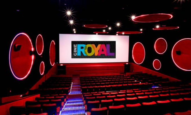Movies and Show timings in Cine Royal Cinemas Khalidiyah Mall