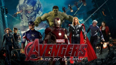 Box Office $201M Overseas Debut Avengers: Age Of Ultron