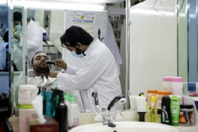 13 Abu Dhabi salons fined  for cleanliness violation