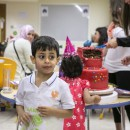Abu Dhabi centre for autistic children is at capacity