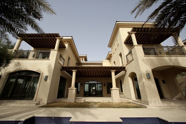 St Regis Villas on Saadiyat Island are among the parts of Abu Dhabi that are experiencing the steepest rises in rent