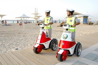 2,027 cases dealt by Abu Dhabi tourism police in 2 years