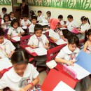 Abu Dhabi needs 60,000 new school seats