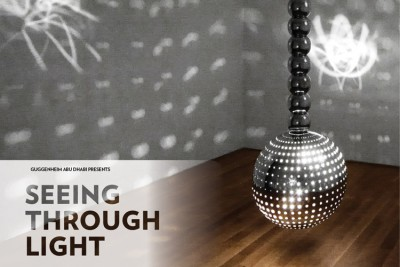 Seeing Through Light: Selections from the Guggenheim Abu Dhabi Collection