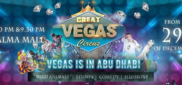 Great Vegas Circus