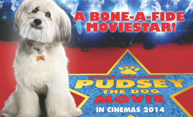 Pudsey the Dog: The Movie (2015)