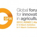 Global Forum for Innovations in Agriculture