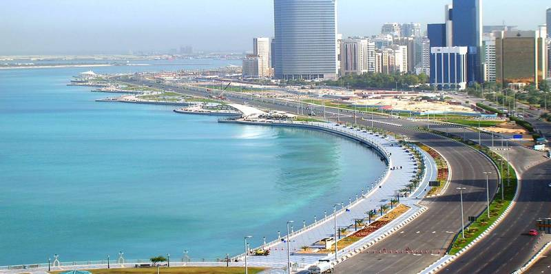 Corniche Beach Restaurants