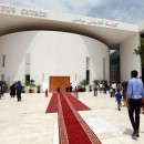 Second catholic church in Abu Dhabi inaugurated