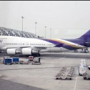 Safety and Financial Concerns Close in on Thai International