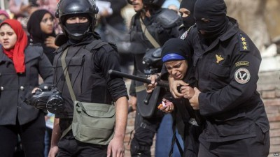 Dozens Detained Secretly By Security Forces