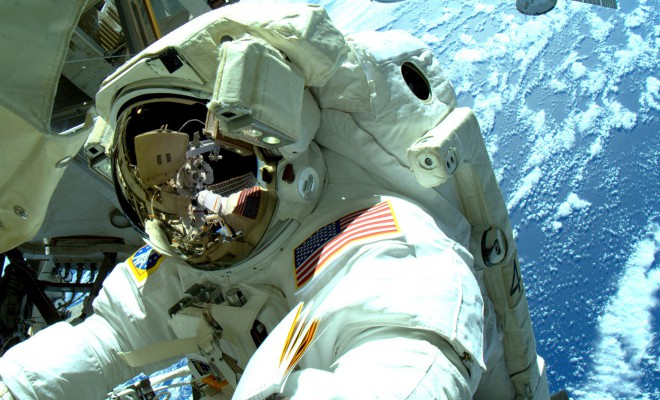 International Space Station Astronauts forced to Scramble to Emergency Capsule