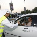 Abu Dhabi Motorists Given Iftar Meals To Reduce Rush Hour Accidents