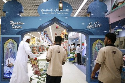 Abu Dhabi Inflation Dips to 4.9% in June
