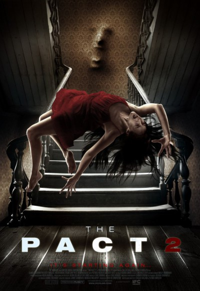 The Pact 2 (2015)