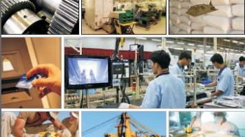 India Sees Stable Growth; Slowdown Likely In China, US