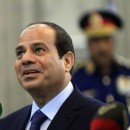 Egypt President Signs Off On Election Law