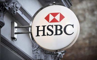 HSBC Salary Account