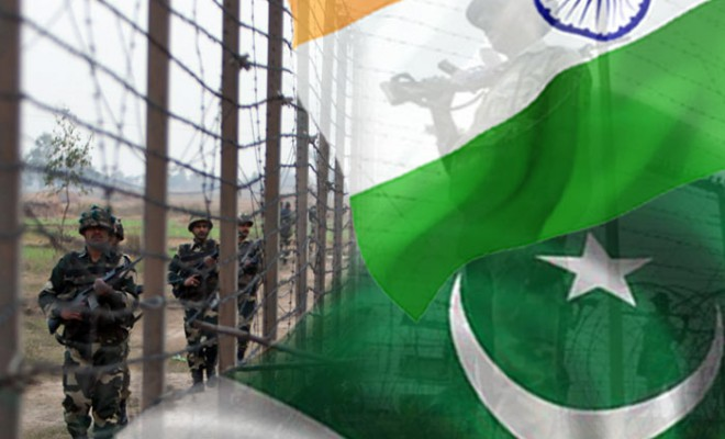 After Border Tension, India and Pakistan in Visa Row