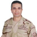 Egypt's spokesperson of the Armed Forces Mohamed Samir expresses condolences for Three Emirati soldiers were killed in anti-Houthi operations in Yemen