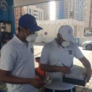 Abu Dhabi Quality and Conformity Council and Adnoc to verify the accuracy of all fuel meters