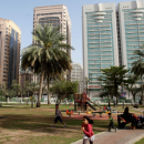 Electra Park is a popular spot in Al Zahyiah