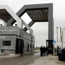 Egypt opens the Rafah crossing for a period of four days, the first time it has done so in two months.