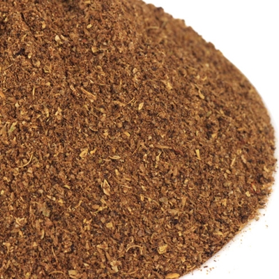 Ingredients - Spices