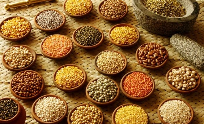 Ingredients- Dal