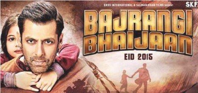 Bajrangi Bhaijaan (2015) Hindi