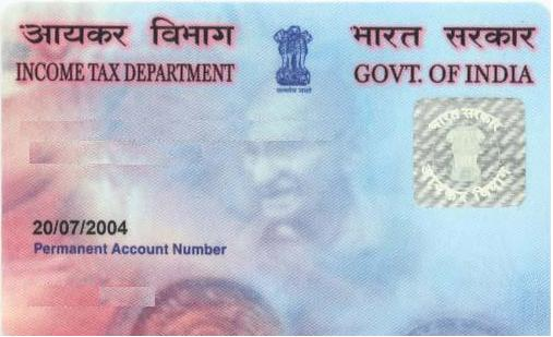 How NRI's can apply for pan card in India?