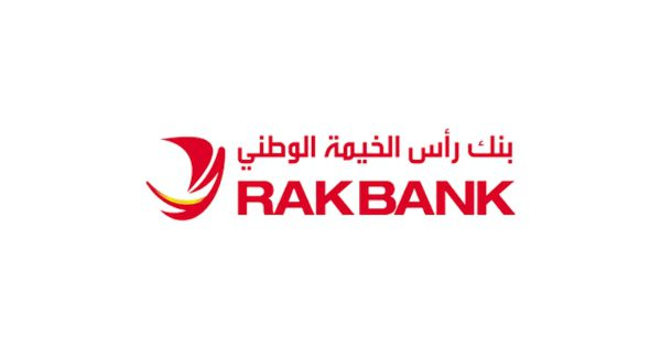 RAK Bank Logo New