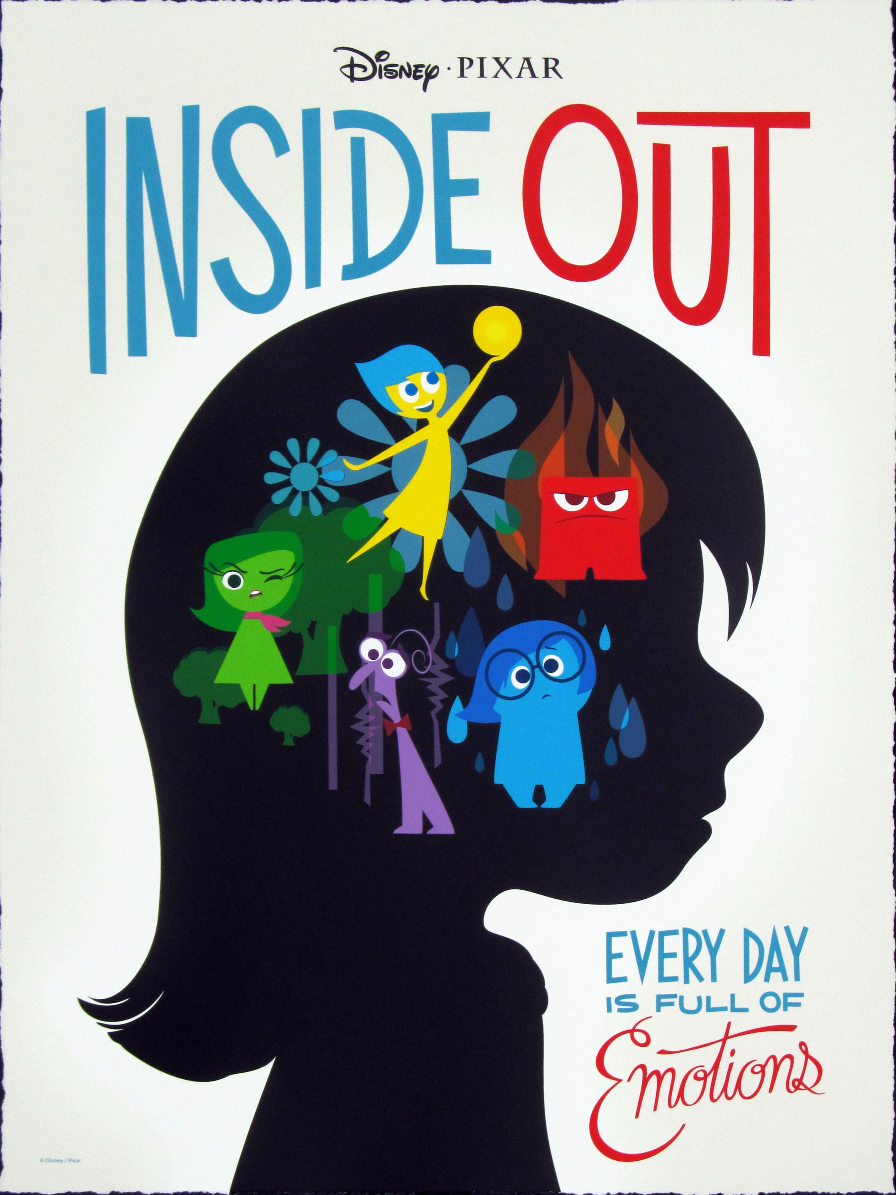 When Will Inside Out Be On Direct Tv