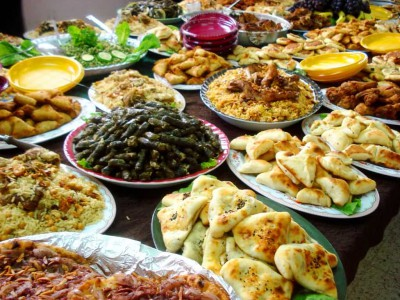 Arab Food - Arabic Cuisine