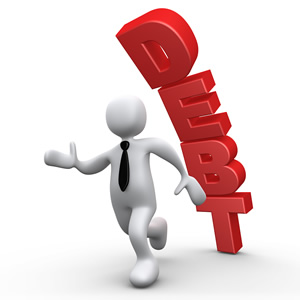 Debt Trap: Repay or run away? can't be escaped from UAE