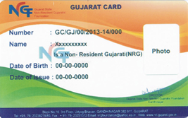 Gujarat Card – A Distinguished Identity for NRGs
