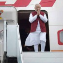 Narendra Modi will be the first Indian PM visiting UAE in 34 years. Late Indira Gandhi was the last Indian Prime Minister to travel to the UAE in 1981.