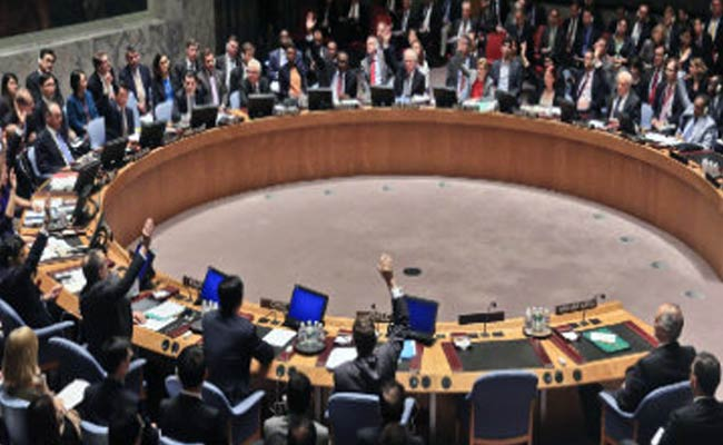 A setback to India's bid for a permanent seat in an expanded UN Security Council