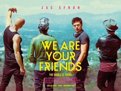 We are your Friends (2015)